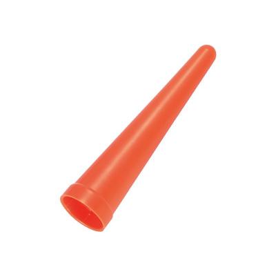 Oranžový kužel 25,4mm