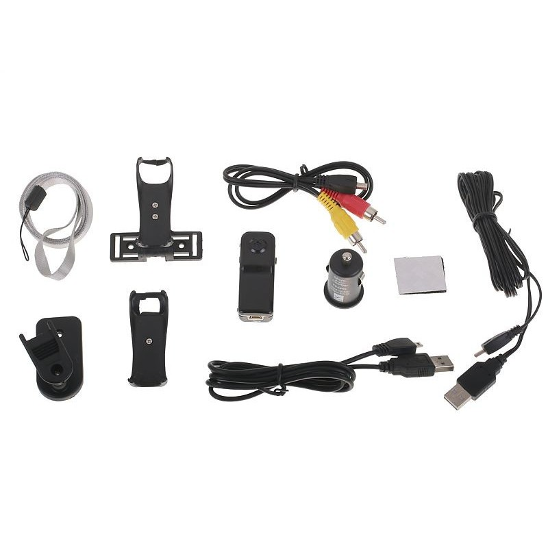 Mini kamera MD80 HD (720P) v18 - www.zlepsovak.cz c1b8875e7f8