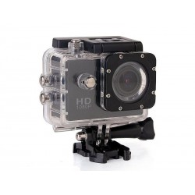 Sportovní HD kamera