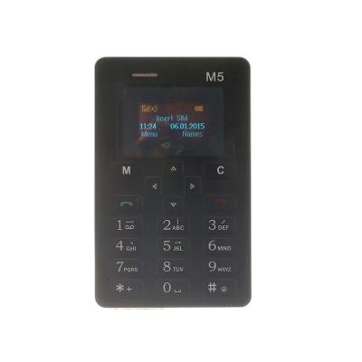 Mobilní telefon M5