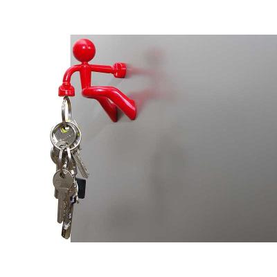 Pete - magnetický držák klíčů