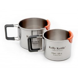 Camping Cup set (350 & 500ml)