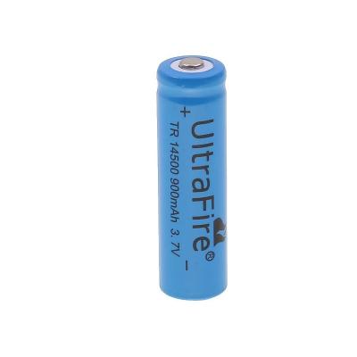 baterie 14500 750mAh