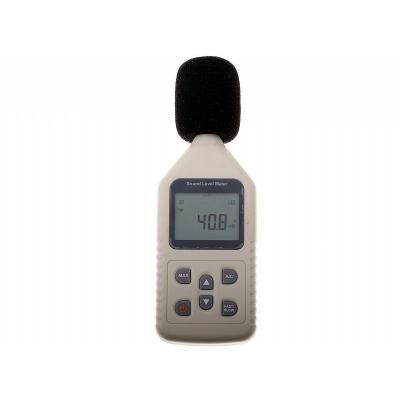 Hlukoměr GM1358 (30-130dBA)