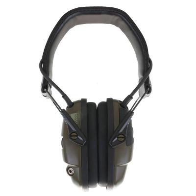 Sportovní elektronická sluchátka Howard Leight Impact