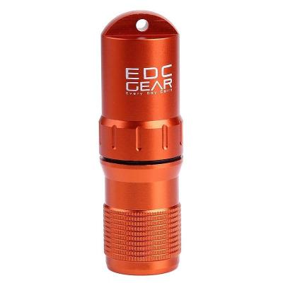 EDCgear hliníková KPZ, 90mm