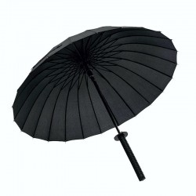 Deštník Samuraj