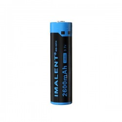 Baterie 18650 2600mAh