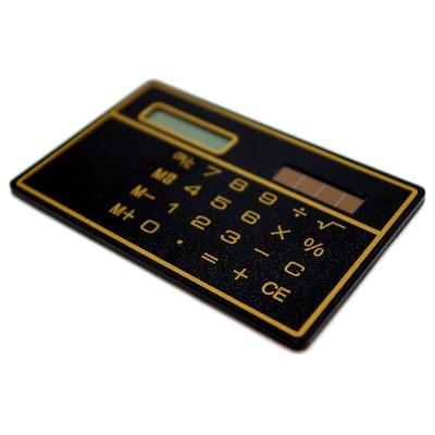 Solární kalkulačka