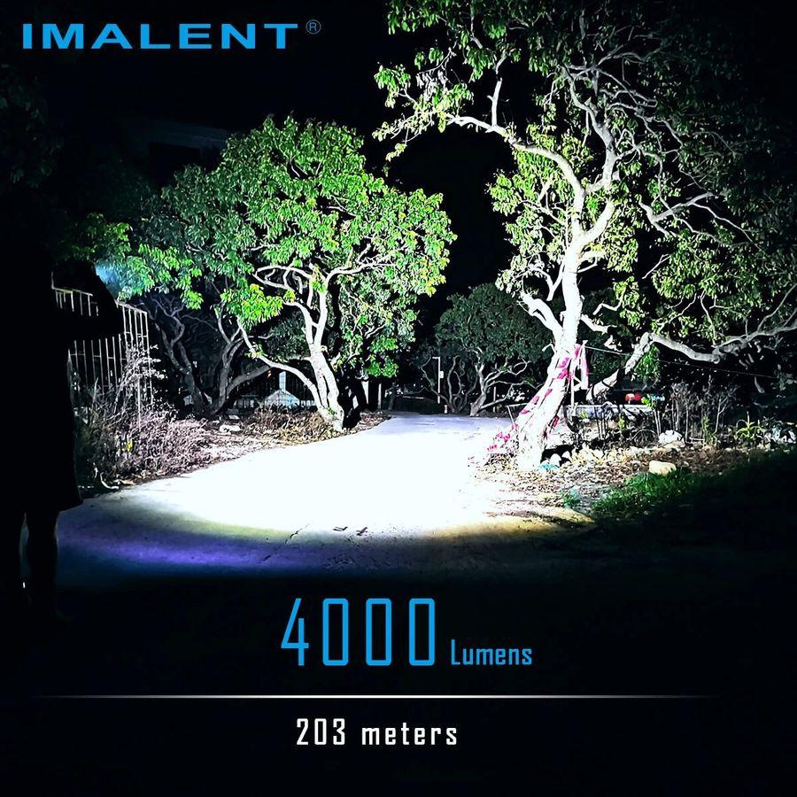 Imalent LD70