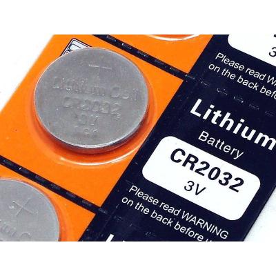 Baterie CR2032