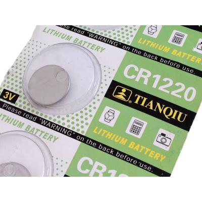 Baterie CR1220