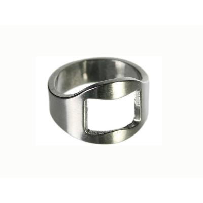 Otevírák v prstenu