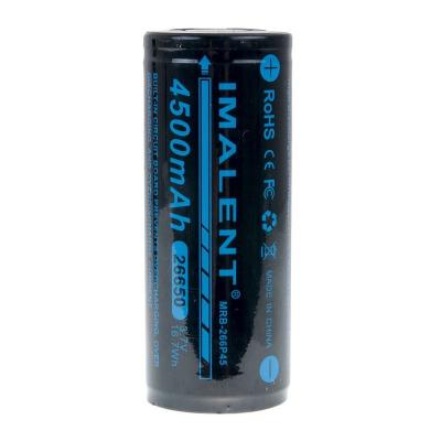 Bateria 26650 4500mAh