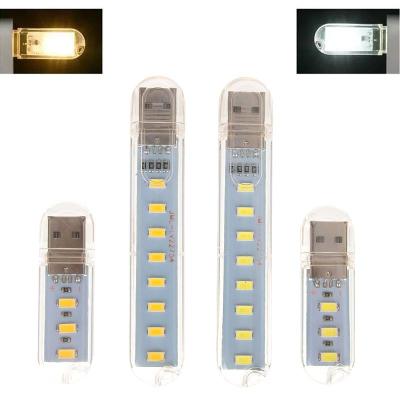 Mini USB světlo