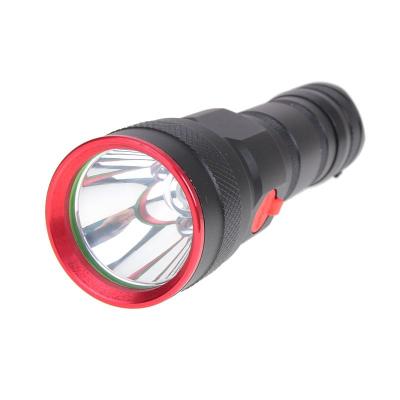Taktische Taschenlampe FL-814 26650/18650