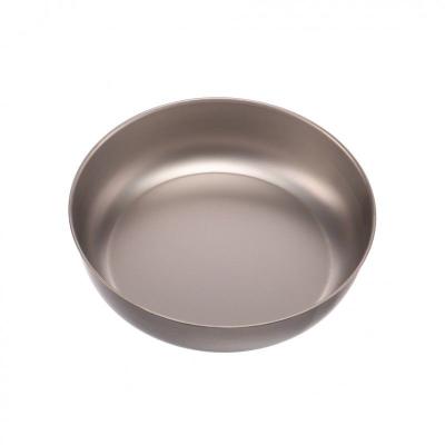 Titanová miska 1.0 L
