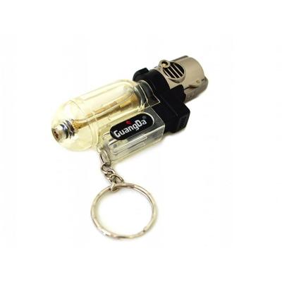 Kompaktní zapalovač