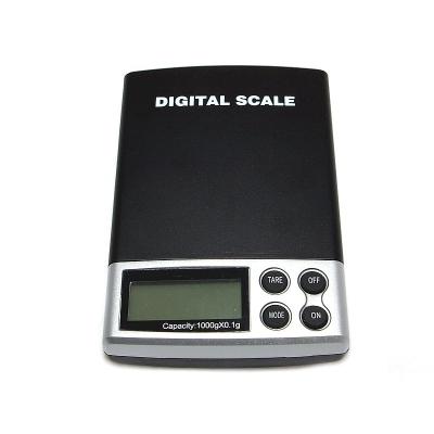 Digitální váha - 1kg